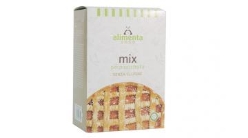Mix di farine senza glutine per pasta frolla