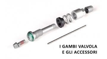 Sensori per pneumatici