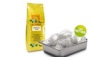 Base per yogurt soft