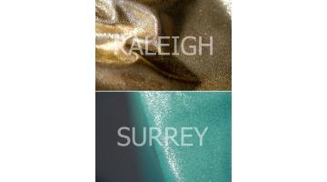 Essex, lavorazioni Kaleigh - Surrey