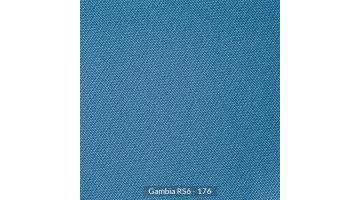 Tessuto accoppiato poliestere carta Gambia RS6-176