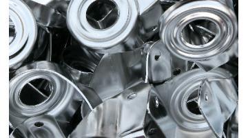 Elettrolucidatura acciaio inossidabile