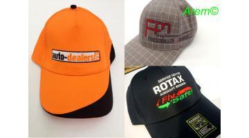 Cappellini promozionali personalizzati