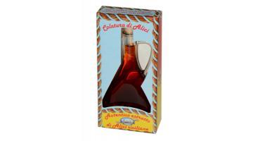 Colatura di alici siciliane in bottiglia