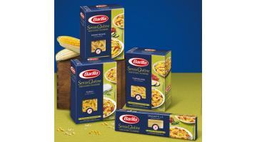 Pasta multicereale senza glutine