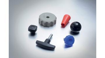 Elementi di manovra e serraggio industriale