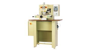 Stampatrice pneumatica per particolari pelletteria EM-2