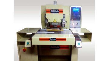 Stampatrice pneumatica