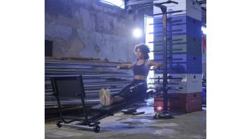 Attrezzatura fitness funzionale