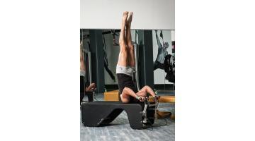 Panca funzionale per pilates