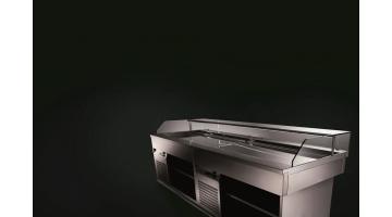 Banchi e vasche per pasticceria