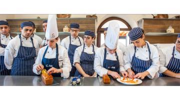 Corso di formazione professionale per pasticcere nel Lazio