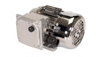 Inverter incorporato motore elettrico