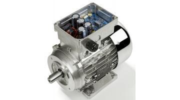 Scheda inverter per motori asincroni