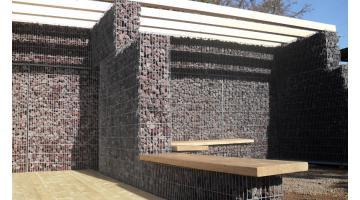 Muri di sostegno e recinzioni