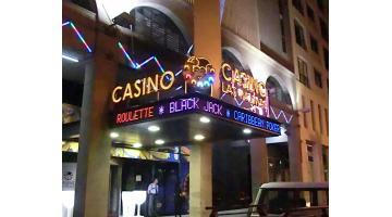 Знаки для казино