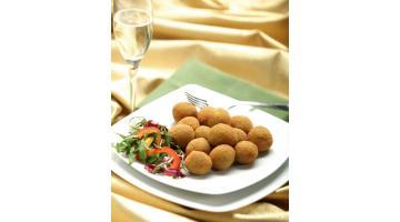 Olive ascolane surgelate