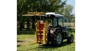Elevatori per trattori