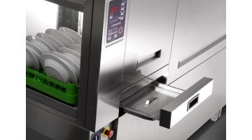 Commercial dishwashers low power