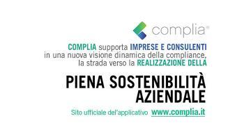 Gestionale per compliance aziendale