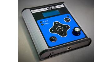 Tester per attuatori elettronici