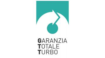 Garanzia totale per turbocompressori