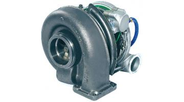 Turbocompressore auto