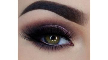 Matita occhi nera lunga durata