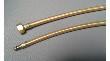 Tubi flessibili Bronze