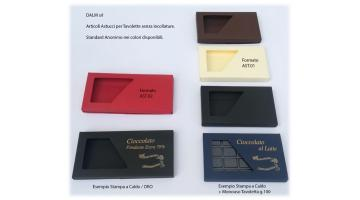 Cases for tablets without gluing