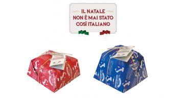 Panettone e pandoro italiano al 100%