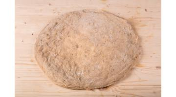 Base pizza ai grani antichi