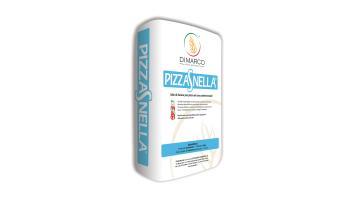 Mix di farine per tutti gli impasti di pizza ad alta digeribilità