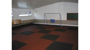 Pavimenti antitrauma per aree gioco