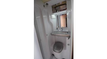 Cabina Bagno Per Camper : Parete bagno attrezzata ecosan
