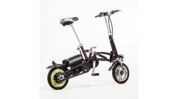 Light electric bicycle