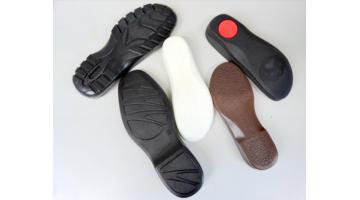 PU per suole calzature