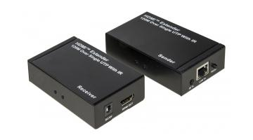 Estensori linea audio video