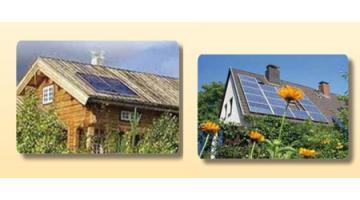 Stazioni di energia Green Power