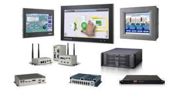 Computer industriali, server e box