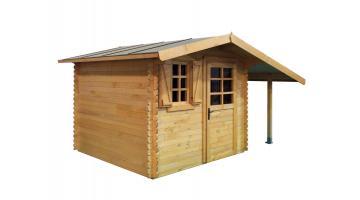 Casette in legno - Mod. Rosy