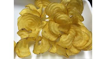 Tagliapatate chips