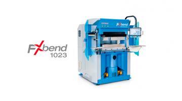 Presse piegatrici elettriche FX Bend 1023
