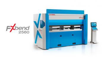 Presse elettriche ergonomiche FX Bend 2560