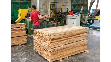 Cassette ortofrutta in legno europak imballaggi for Arredamento ortofrutta in legno