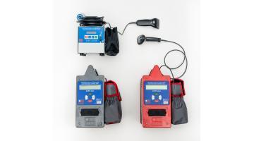 Saldatrici portatili professionali per elettrofusione