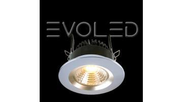 Faretto LED da incasso per installazioni interne