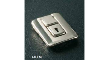 Serratura a chiave per valigie