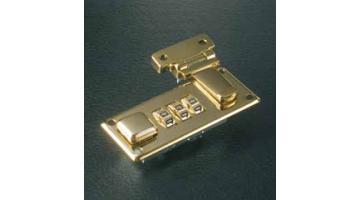 Produzione serrature per valigie