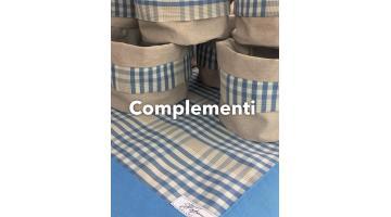 Accessori per tavolo e complementi